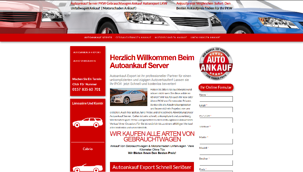 autoankauf koblenz ist ihr professioneller partner fuer einen unkomplizierten und zuegigen autoverkaufen - Autoankauf-Koblenz ist ihr professioneller Partner für einen unkomplizierten und zügigen Autoverkaufen!