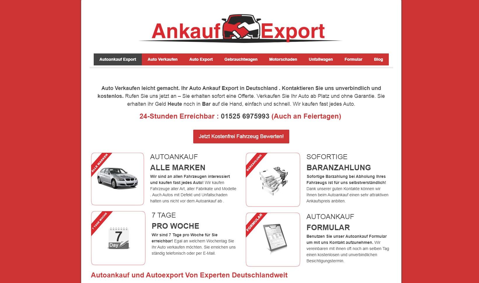 auto verkaufen leicht gemacht ihr professioneller autoankauf in chemnitz - Auto Verkaufen leicht gemacht. Ihr Professioneller Autoankauf in Chemnitz