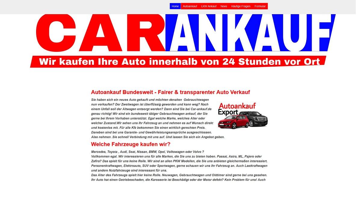 autoankauf aschaffenburg kostenlose abholung ihres autos - Autoankauf Aschaffenburg kostenlose Abholung ihres Autos