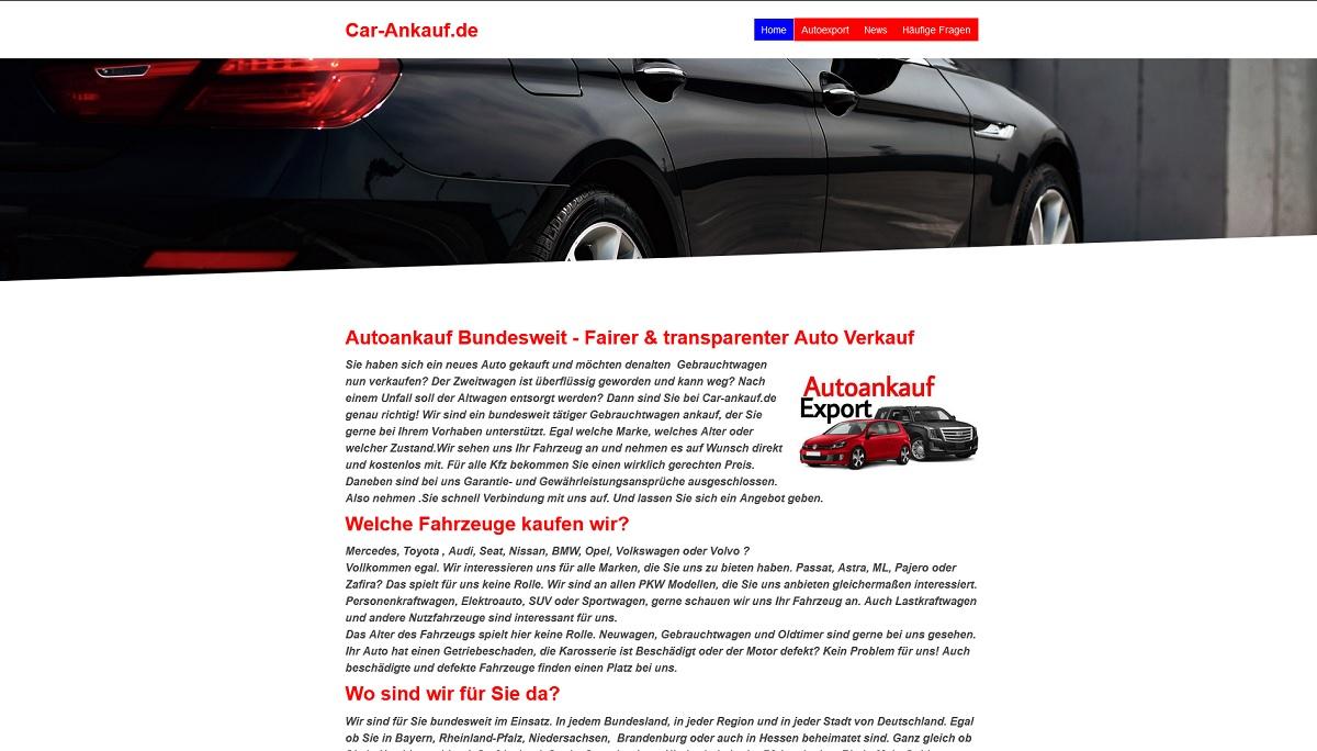 autoankauf dipperz kauft dein gebrauchtwagen - Autoankauf Dipperz kauft dein Gebrauchtwagen