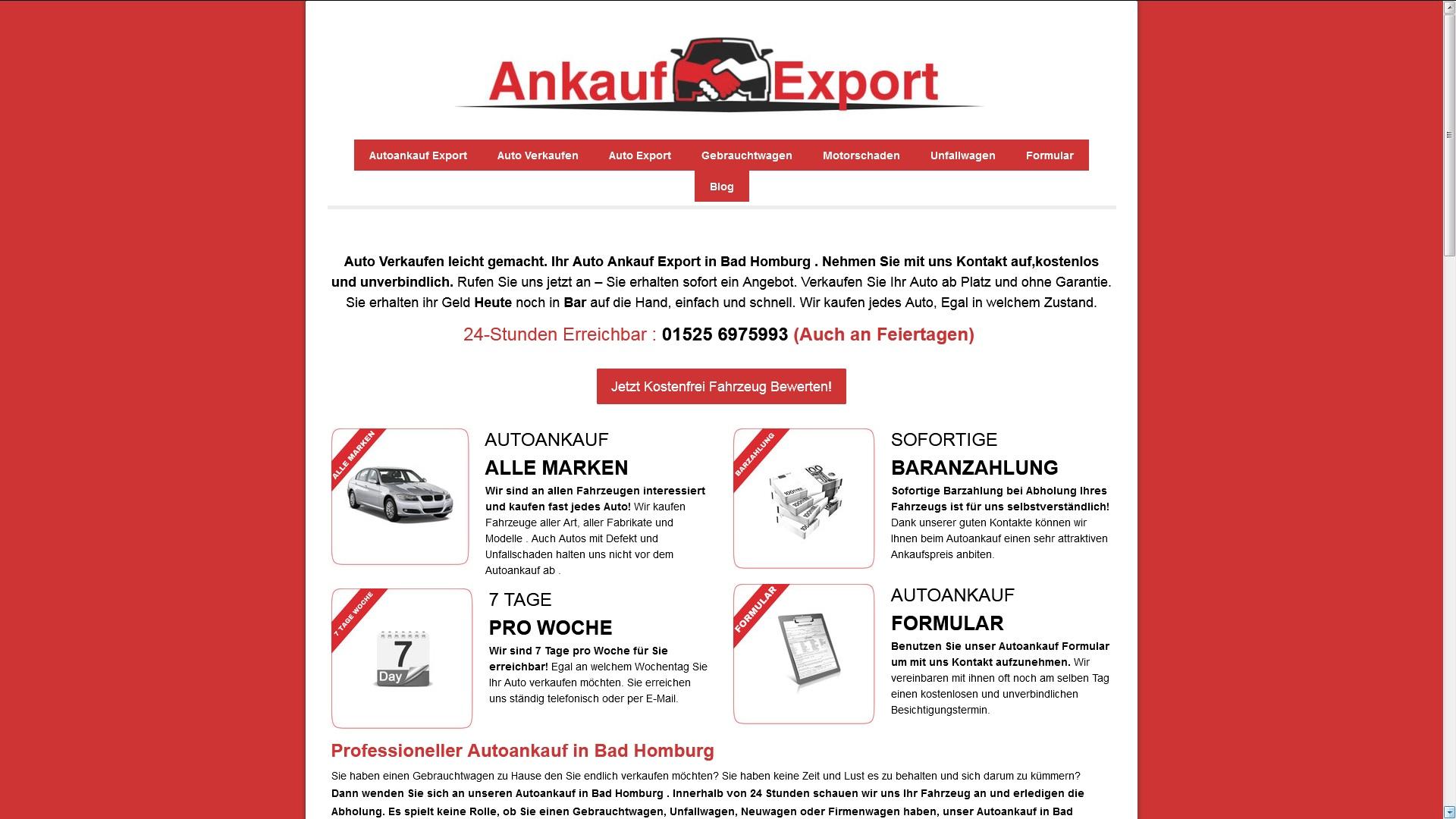 autoankauf bremen moechte sie auch von service ueberzeugen - Autoankauf Bremen möchte Sie auch von Service überzeugen