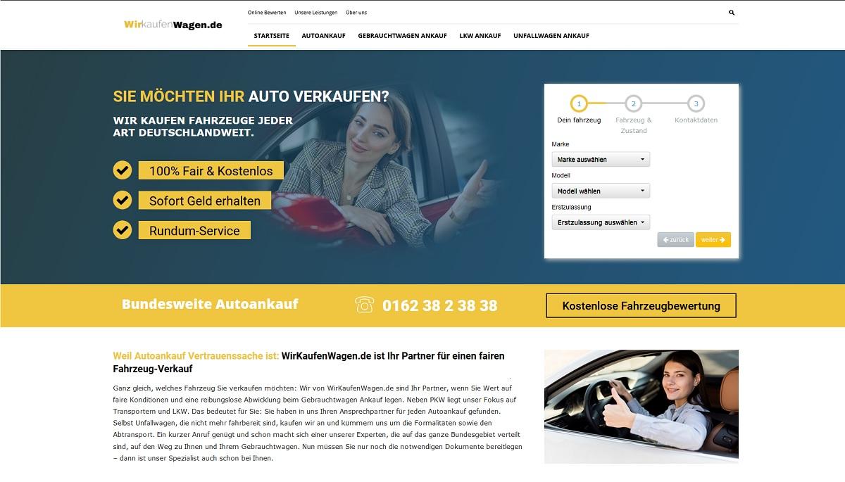 autoankauf dortmund hoerde wirkaufenwagen de - Autoankauf Dortmund Hörde   wirkaufenwagen.de