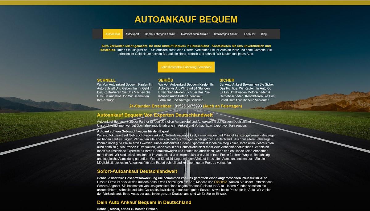 Autoankauf Schwäbisch Gmünd - Auto News Premium Presseportal