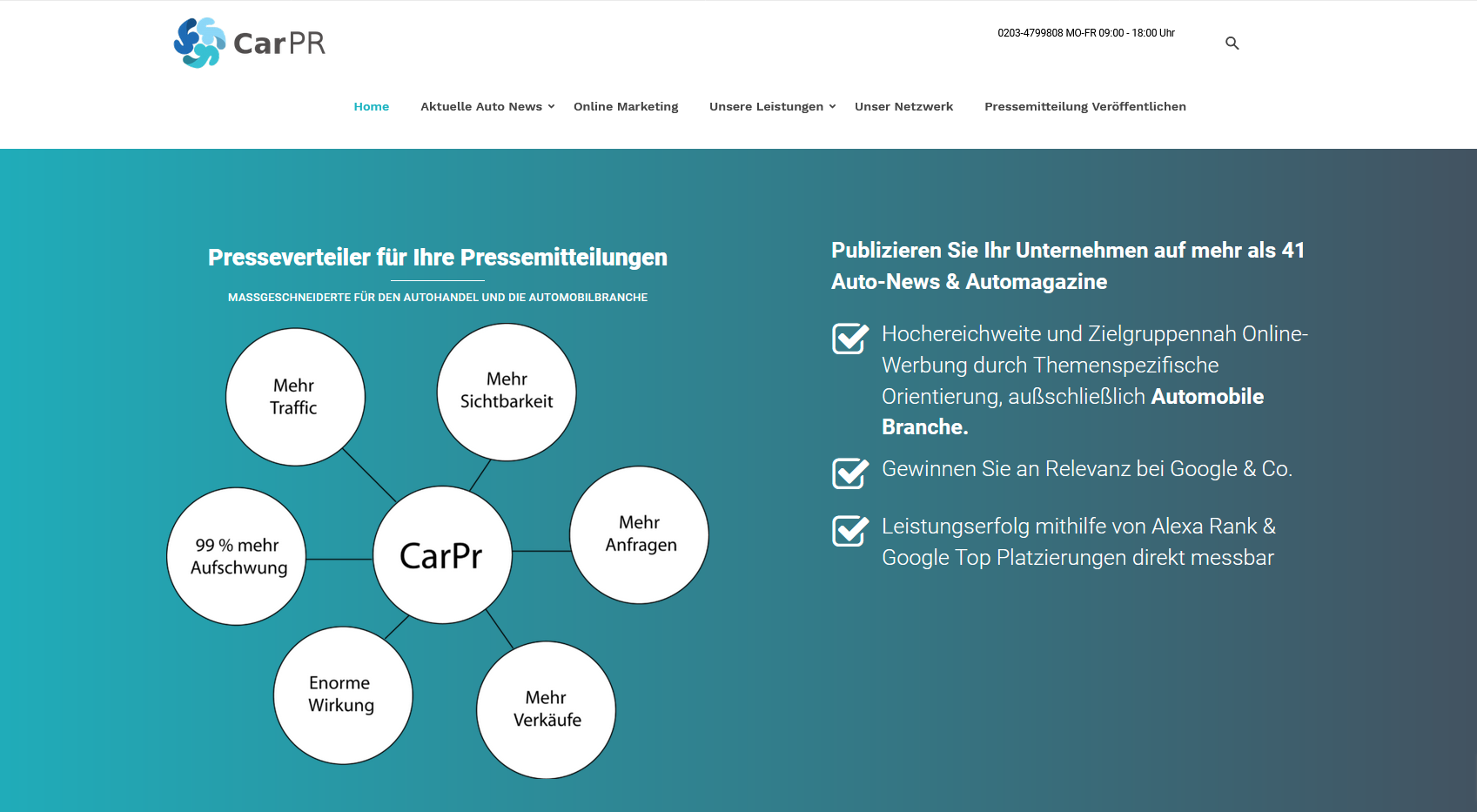 autohaus marketing 60 mehr traffic mehr anfragen mehr verkaeufe - Autohaus Marketing | 60% mehr Traffic – mehr Anfragen – mehr Verkäufe