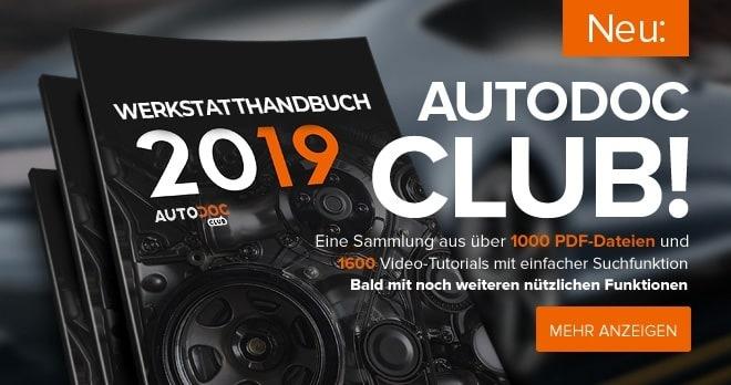 digitale werkstatt autodoc launcht innovative plattform autodoc club - Digitale Werkstatt: Autodoc launcht innovative Plattform Autodoc Club