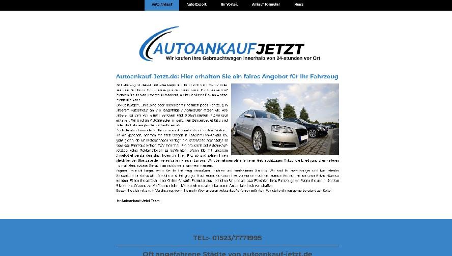 faire preise und rundum service mit autoankauf osnabrueck - Faire Preise und rundum Service mit Autoankauf Osnabrück