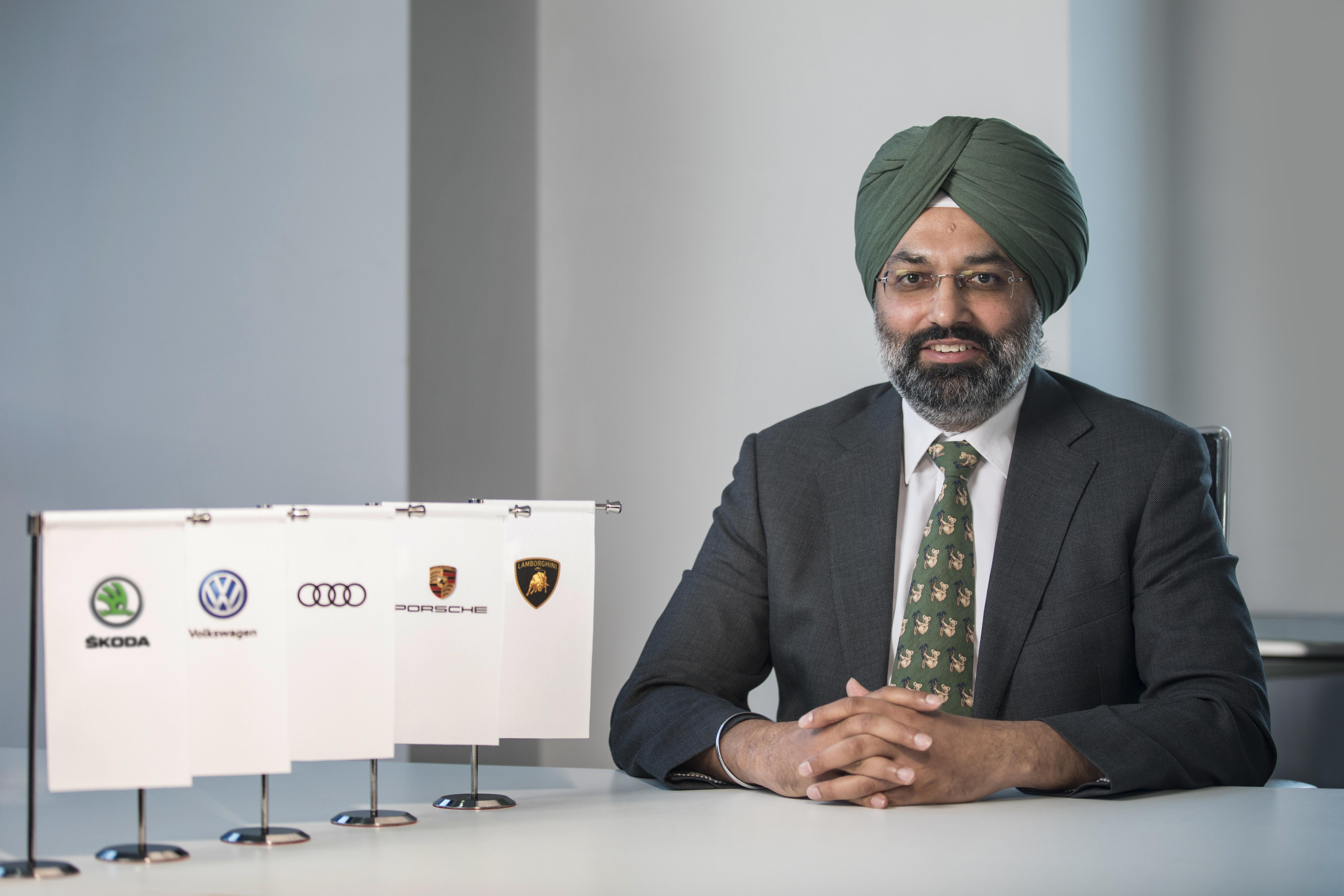 volkswagen group india schliesst sich in der neuen organisation skoda auto volkswagen india private limited zusammen - Volkswagen Group India schließt sich in der neuen Organisation SKODA AUTO Volkswagen India Private Limited zusammen