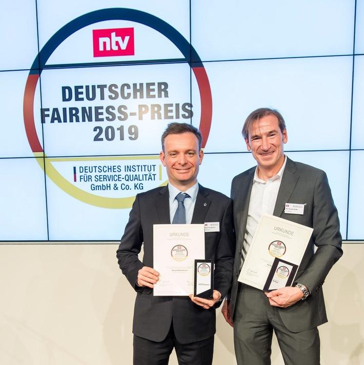 deutscher fairness preis fuer die renault bank - Deutscher Fairness-Preis für die Renault Bank