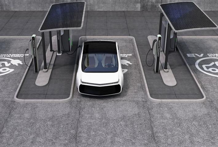 die technologische unabhaengigkeit der eu wird durch eine neue investition in autobatterien gestaerkt - Die technologische Unabhängigkeit der EU wird durch eine neue Investition in Autobatterien gestärkt