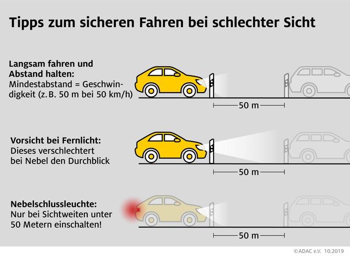 nebel tagfahrlicht allein reicht nicht aus tipps zum sicheren fahren bei schlechter sicht - Nebel: Tagfahrlicht allein reicht nicht aus Tipps zum sicheren Fahren bei schlechter Sicht