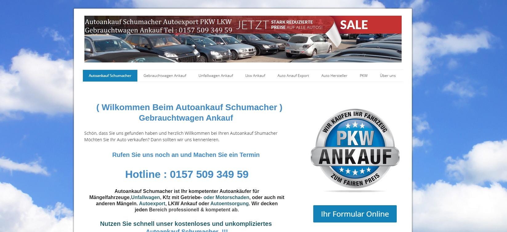 Autoankauf Mainz