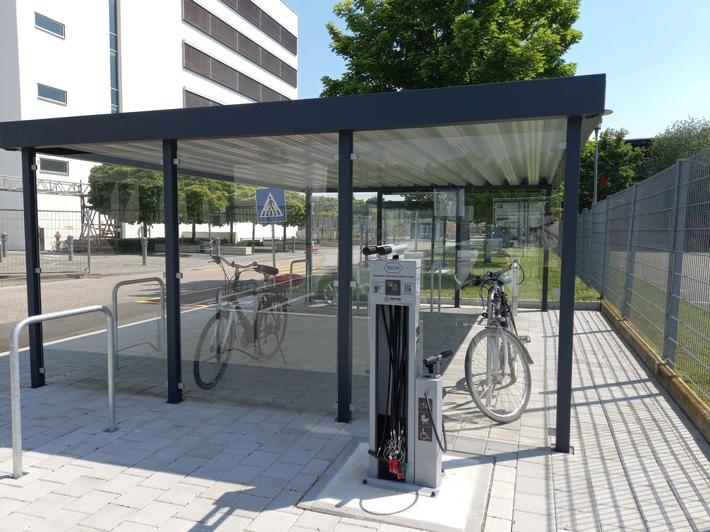So bringen Unternehmen in Baden-Württemberg den Radverkehr voran Ob Stadtradeln oder im Alltag: Wir stellen drei Unternehmen vor, die ihre Mitarbeitenden beim Pendeln mit dem Fahrrad unterstützen