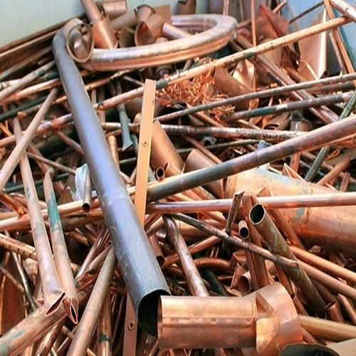 Der Schrotthändler Bochum Wir zahlen gute Preise für Altmetallschrott